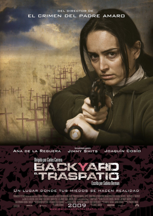 El traspatio (2009)