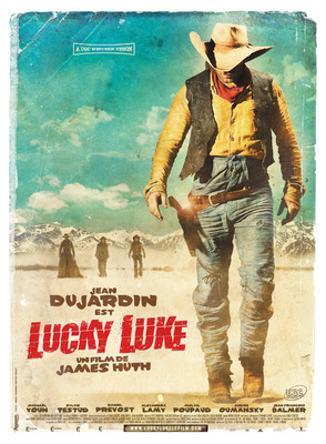 Imagine film online Go West: A Lucky Luke Adventure (2007) dublat in limba romana