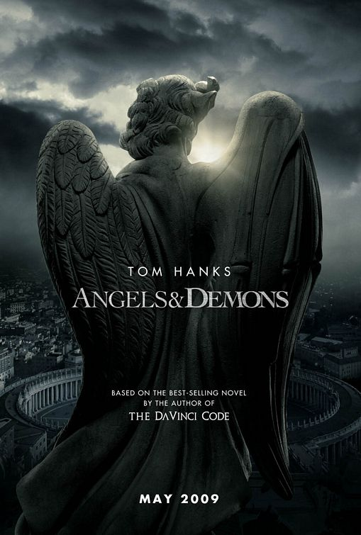 Angels and Demons (2009) - Îngeri și demoni