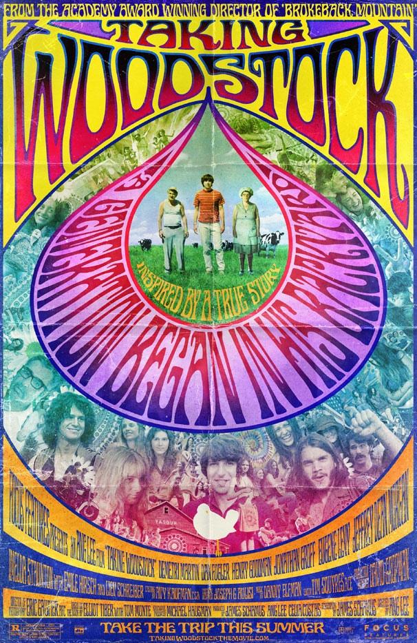 Vizionare online filmul Taking Woodstock (2009), cu subtitrare în Română şi calitate HD