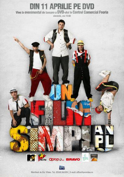 Un film simplu - TV (2008)