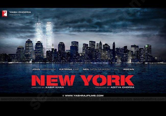 Vizionare online filmul New York (2009), cu subtitrare în Română şi calitate HD