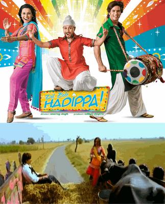 Vizionare online filmul Dil Bole Hadippa!, cu subtitrare în Română şi calitate HD