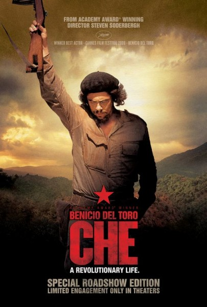Che part two 2009