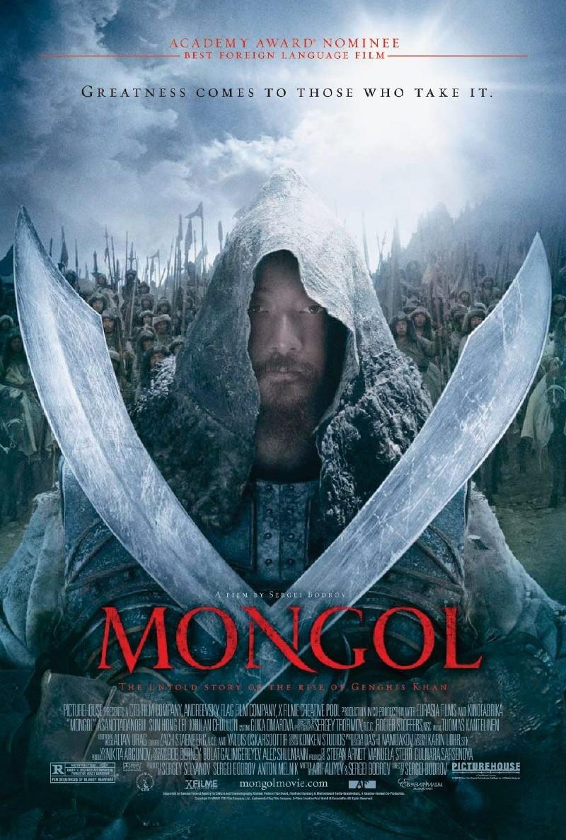 Vizionare online filmul Film online Mongol (2007), cu subtitrare în Română şi calitate HD
