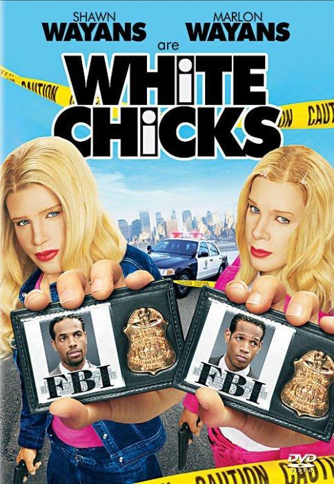 White Chicks - Doua pupeze albe (2004)