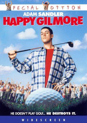 Imagine film online Happy Gilmore (1996) Ghinionistul