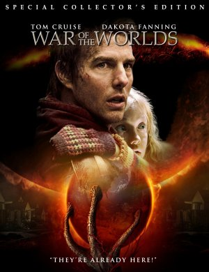 War of the Worlds (2005) Razboiul Lumilor