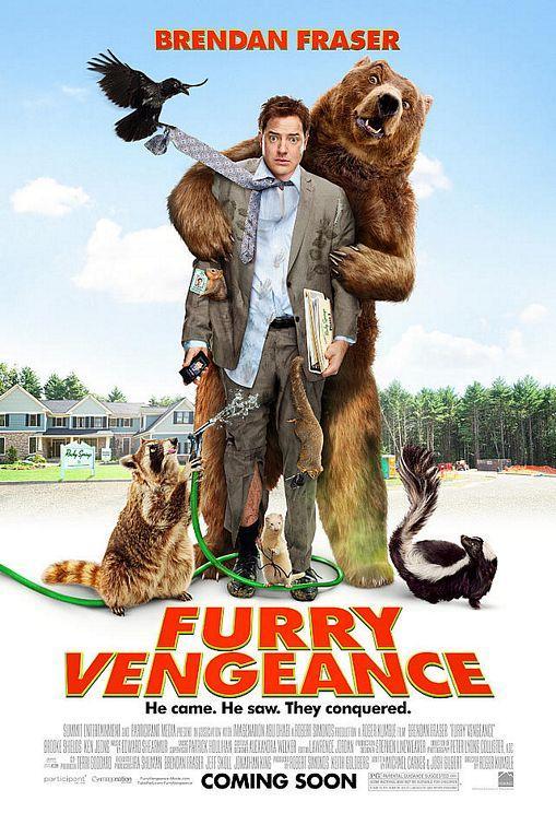 Imagine film online Furry Vengeance (2010) - Film Online Subtitrat