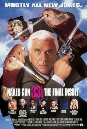 Imagine film online Naked Gun 3:The Final Insult - Un politist cu explozie intaziata 3 - Film Online Subtitrat