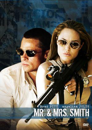 Imagine film online Mr. & Mrs. Smith (2005) Dl. si Dna. Smith - Film Online Subtitrat