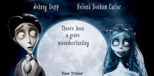 Corpse Bride - Mireasa Moarta (2005)