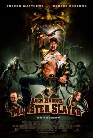 Imagine film online Jack Brooks: Monster Slayer (2007)
