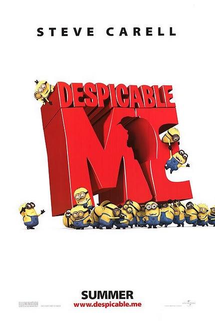 Imagine film online Film online Despicable Me CAM