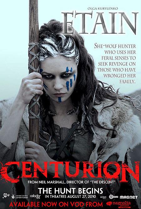 Centurion (2010) - Film Online Subtitrat
