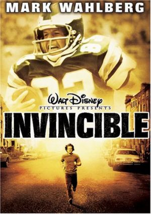 Poster Imagine Invincible (2006) - Film Online Subtitrat Poza