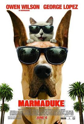 Marmaduke DVDRip (2010) - Film Online Subtitrat