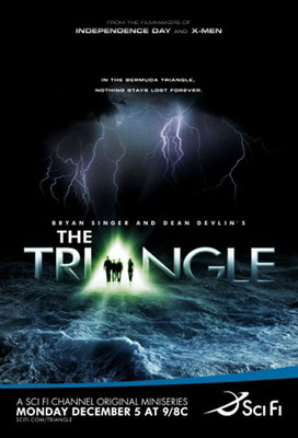Poster Imagine The Triangle (2005) - Misiune in Triunghiul Bermudelor - Film Online Subtitrat Poza