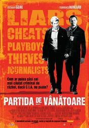 The Hunting Party - Partida de vanatoare (2007)