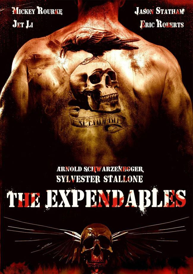 The Expendables (2010) Eroi de sacrificiu