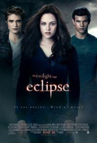 The Twilight Saga: Eclipse (2010) Amurg 3 Eclipsa - Film Online Subtitrat