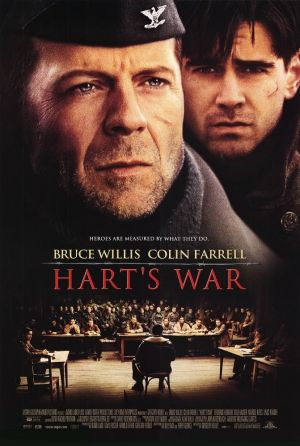 Imagine film online Hart's War (2002) Razboiul lui Tom Hart - Film Online Subtitrat