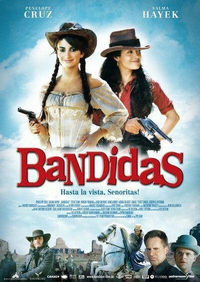 Imagine film online Bandidas - Banditele (2006)