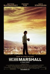 We Are Marshall - Noi suntem Marshall (2006)