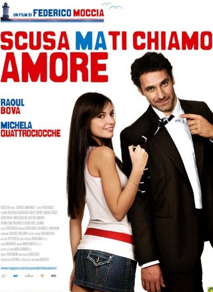 Imagine film online Scusa ma ti chiamo amore (2008) Sorry, If I Love You