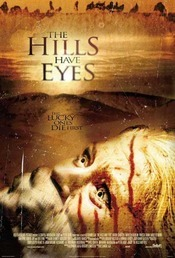 The Hills Have Eyes - Dealuri Insangerate (2006)