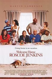 Welcome Home, Roscoe Jenkins (2008)