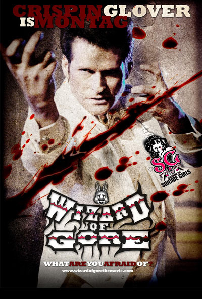 Poster Imagine The Wizard of Gore (2007) - Film Online Subtitrat Poza