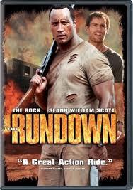 The Rundown (2003) Bun venit în junglă! - Film Online Subtitrat