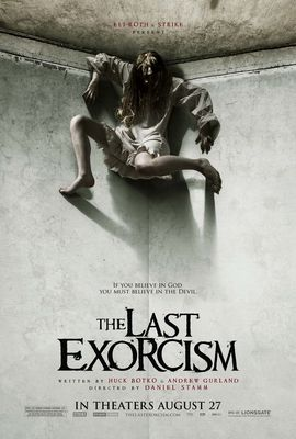 The Last Exorcism (2010) Ultima Exorcizare - Film Online Subtitrat