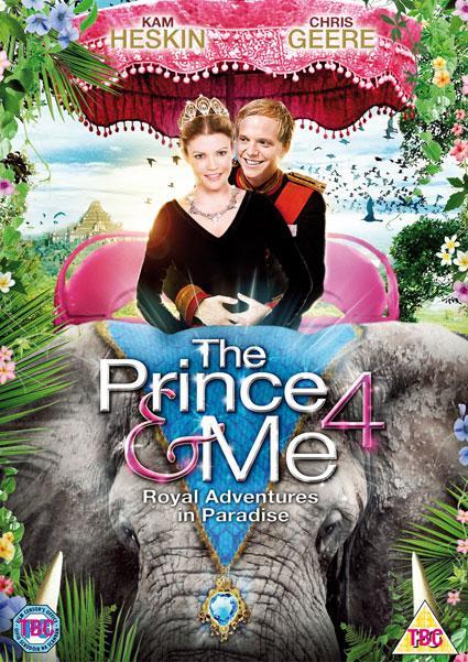 The Prince & Me: The Elephant Adventure (2010) Eu si Printul 4: Vizita Regala - Film Online Subtitrat