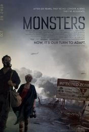 Monsters (2010) Monstrii - Film Online Subtitrat online