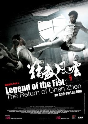 Imagine film online Legend of the Fist: The Return of Chen Zhen - Film Online Subtitrat