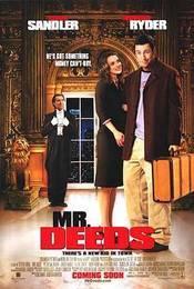 Dl. Deeds - Mostenitor fara voie (2002) - Film Online