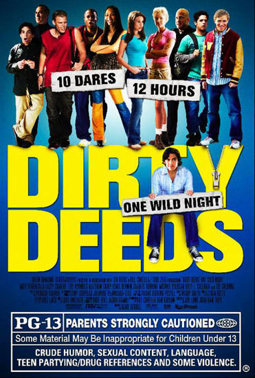 Dirty Deeds (2005) Probe murdare - Film Online Subtitrat
