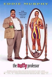 Poster Imagine The Nutty Professor - Profesorul Trasnit (1996) - Film Online Subtitrat