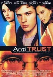 Film online - Anti-trust (2001)