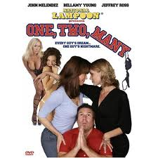 Poster Imagine National Lampoon one two many (2010)