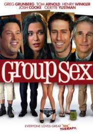 Poster Imagine Group Sex (2010)