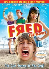 Poster Imagine Fred: The Movie (2010)