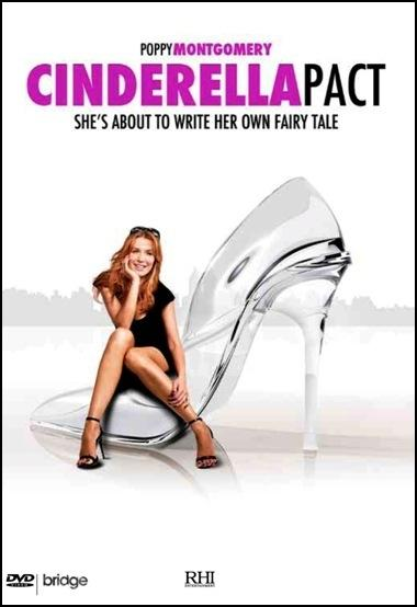 Poster Imagine Cinderella Pact - Lying to Be Perfect (2010)