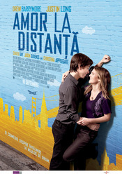 Poster Imagine Going the Distance - Amor la distanta (2010) Poza