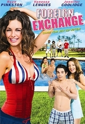 Poster Imagine Foreign Exchange (2008)