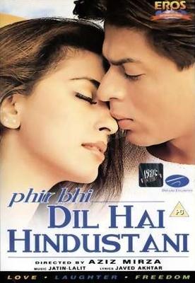 Vizionare online filmul Rivali Indragostiti(Phir Bhi Dil Hai Hindustani), cu subtitrare în Română şi calitate HD