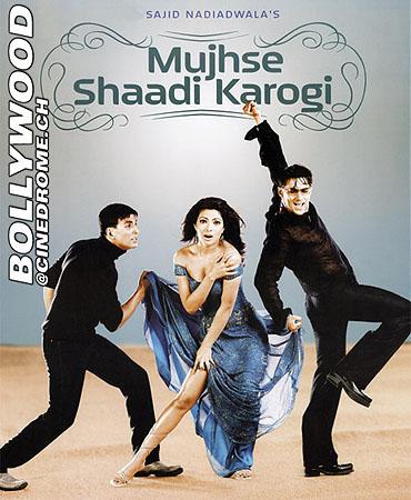 Vizionare online filmul Te mariti cu mine (Mujhse Shaadi Karogi), cu subtitrare în Română şi calitate HD