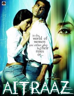 Vizionare online filmul Aitraaz (Subtitrat în Română ), cu subtitrare în Română şi calitate HD